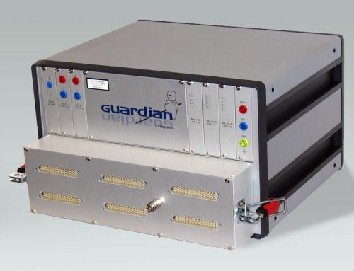 Guardian Testsystem
