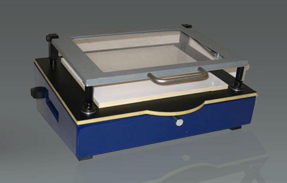 Pult-Prüfadapter für elektrische Leiterplatten und Geräte