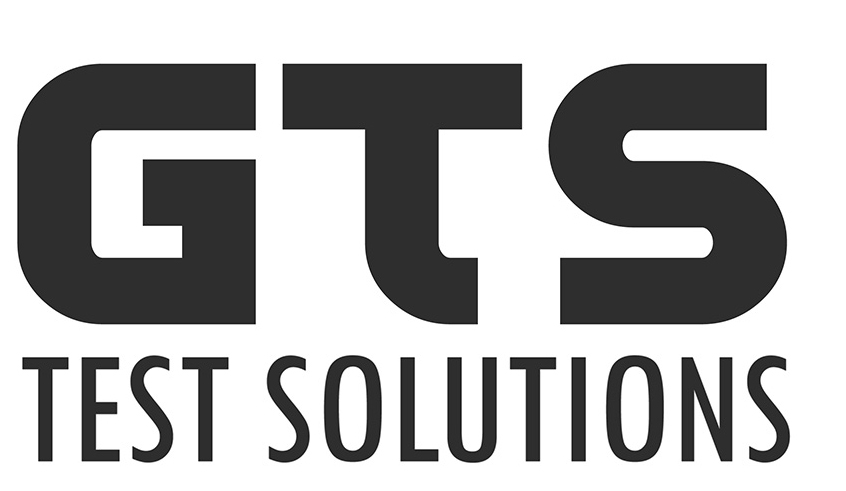 GTS test solutions Retina Logo
