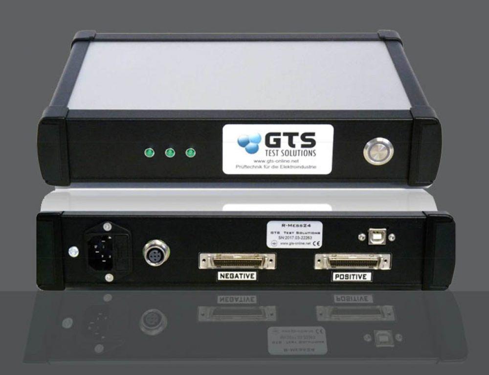 Hochauflösendes Widerstandsmesssystem für Kabelprüfungen