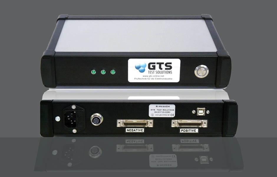 RMESS24 Widerstandsmessgerät