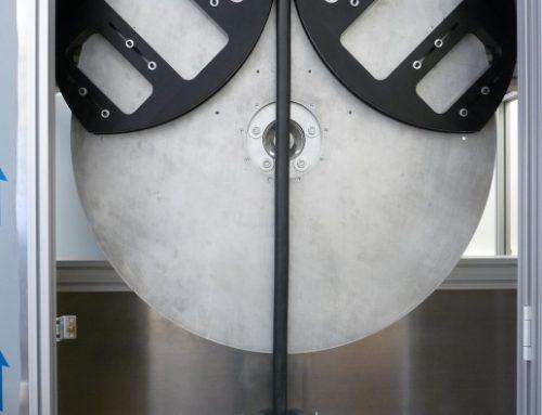 Prüfstand für Ladekabel von Elektrofahrzeugen