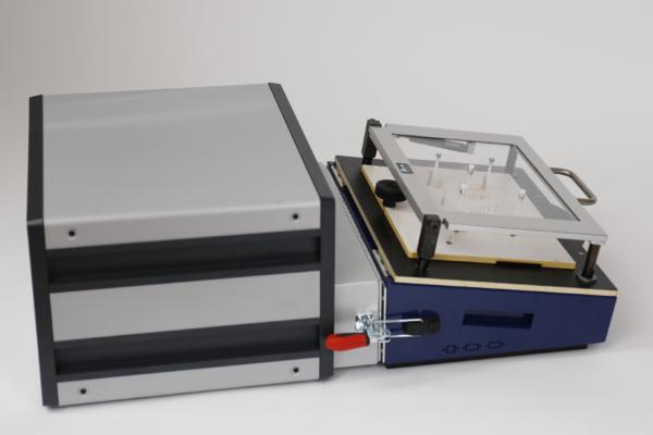 Guardian Funktionstester (FCT/FKT-System) mit Prüfadapter PA450