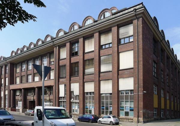 Ludwig-Loewe-Höfe