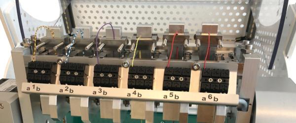 Kabelprüfung und Drahtprüfung: Prüfmaschinen