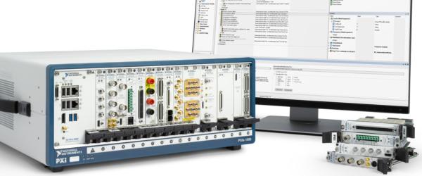 Testingenieurwesen: NI Alliance Partner