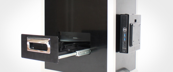 Hauseigene Prüftechnik: Sentry AOI-System