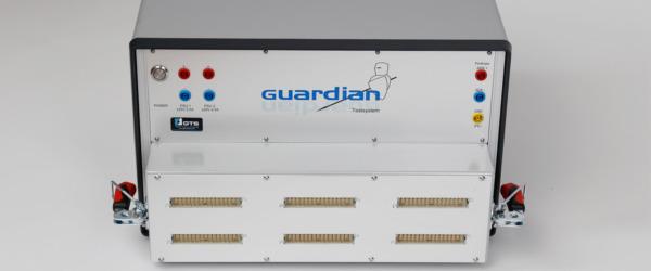 Elektrische Prüftechnik: Guardian Funktionstester